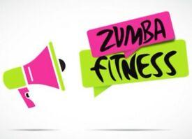 ZUMBA WITH DENISE BECKENHAM STARTS 19th OCTOBER THURSDAYS 6.45pm UNICORN PRIMARY