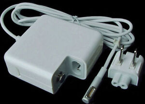 Chargeur MacBook pro/Air Adapter Charger Magsafe 1 & 2 (60/85W)
