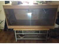 Aquarium for sale
