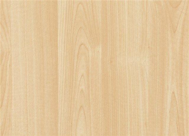 Grain effect light maple wood woodgrain sticky back