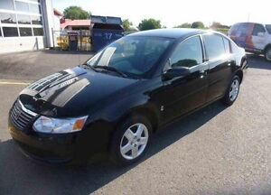 2006 Saturn ION 70 000km tres Propre
