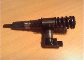 Seat Leon FR injectors x2 bmn engine code 2.0 tdi