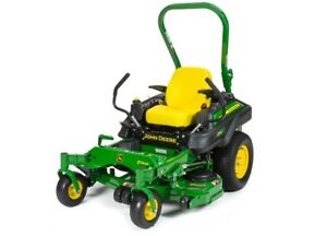 Looking for a Zero Turn lawn mower