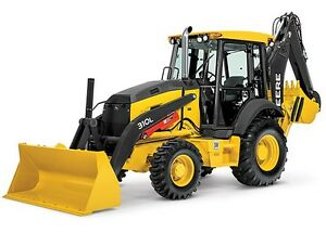 Tractor or backhoe wanted