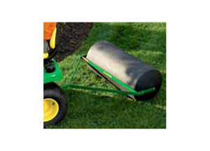 WTB PULL BEHIND LAWN ROLLER FOR TRACTOR LAWNMOWER