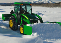 Professional Reliable Snow Removal Service Halifax- Now booking