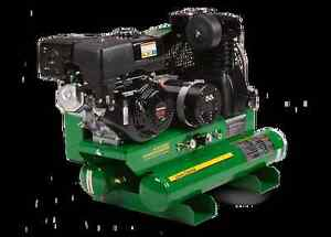 AC2-CG35H Stationary Compresserator by JOHN DEERE