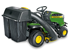 JD Bagger for 42in JD Lawn tractor 145