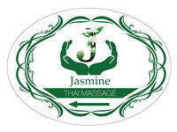 Jasmine Thai Massage , Elysium Gym 1B Balloo way,Now open , booking from 25-31 July get 25 % off.