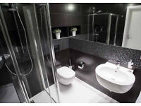 multi skilled builder is looking for jobs: tiling, bathroom fitting, painting etc