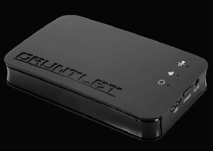 Patriot Gauntlet 320 Portable Wireless External Drive 320GB