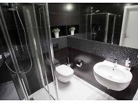 !!complete bathroom refurbishment. tiling etc!!