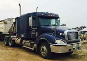 Heavy Spec Truck with Wet-Kit for Sale