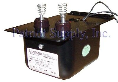 Allanson 2721605 Beckett S Ignition Transformer 2721-605