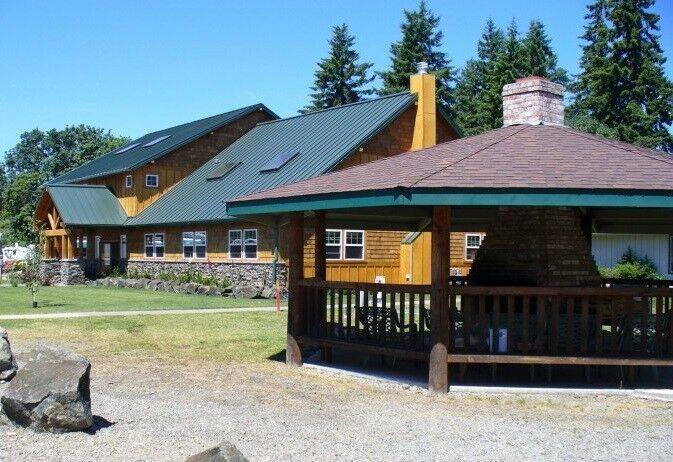 Lifetime - RV Resort and Campground Membership .... $1,500 (REDUCED)