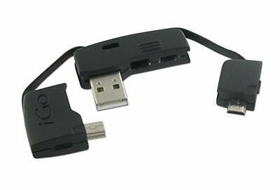 iGo Keyjuice For USB Micro/Mini