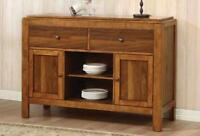 LORD SELKIRK FURNITURE ★ BRAND NEW MEMPHIS SERVER ★ $349.00