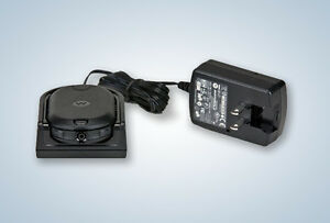 HKPN4008A Motorola CLP Series Single-Unit Charger