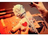 Voodoo dolls, return ex-lover, love spells,black magic,psychic,spiritual healer,love potion,hex spel