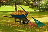*FALL YARD CLEANUP*EAVESTROUGHS*WINDOWS*15% OFF*CALL 6132660489*