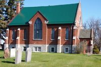 Cataraqui United Church - Turkey Dinner