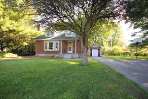4 Bdrm Close to UWO and Downtown!