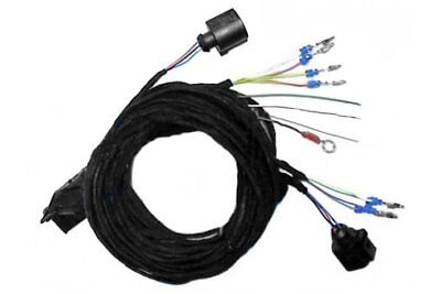 Original Kufatec Alwr Cable Loom Xenon Headlight for Vw Touareg 7L since 2007