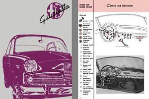 Alfa-Romeo-1963-1963-Alfa-Romeo-Giulietta-Owners-Manual