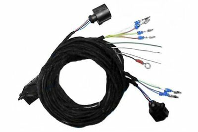Original Kufatec Alwr Cable Loom Xenon Headlight for Audi A3 8P Adaptive Light