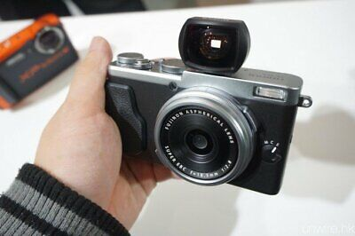 Fujifilm VF-X21 Optical Viewfinder for X70 (21mm / 28mm) Free Expedited Shipping