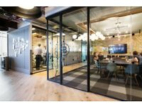 Office Space - Shoreditch - Old Street - Tech City EC1 - Private Creative Office Space To Rent