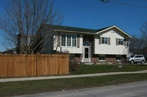 4 Bedrooms & 2 Bathrooms Home For Rent *Available July 15th*