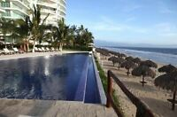 The perfect Vallarta family location for your Spring vacation.