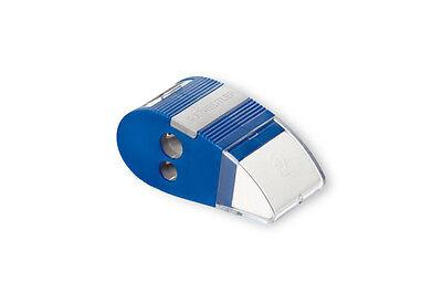 Staedtler 2 In 1 Eraser Sharpener New In Original Pack