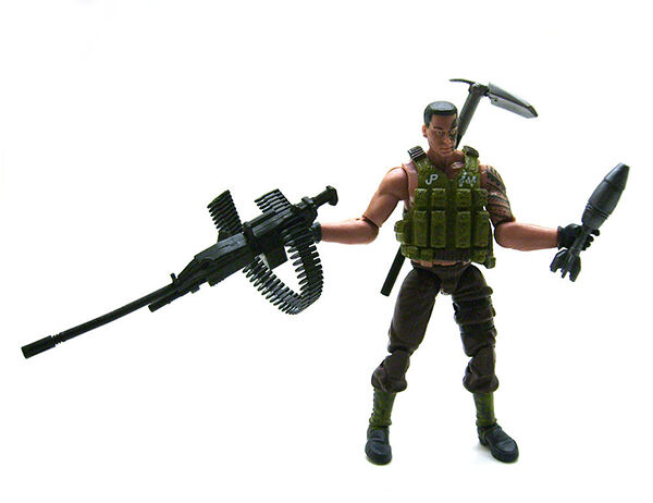 How To Collect G I Joe Figures