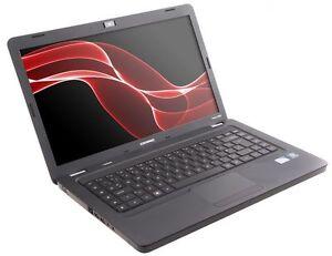 Portable Compaq Pressario CQ56
