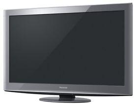 """42"""" Panasonic Viera Plasma TV 1080p"""