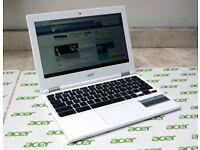 Acer Chromebook 11 CB3 -111