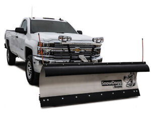 Snow Plowing / Removal (333-4249)