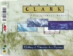 cd single - Anne Clark - Letter Of Thanks To A Friend (Bil..
