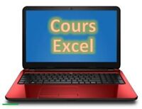 //Excel// Learn The Main Functions With Grace (3 Levels), 60$