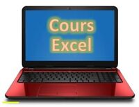 Basic Teachings with Excel axed on the Exercises (30$)