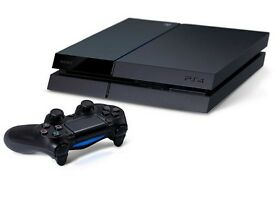 Sony Playstation® 4 (PS4) Konsole 500 GB