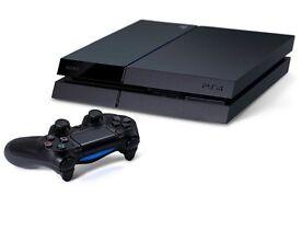 Sony Playstation® 4 (PS4) Konsole 500 GB