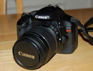 CANON REBEL T2i + ZOOM + Accesories + Manfrotto (2)