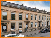 * (GLASGOW - G3) * Flexible - Modern - Private OFFICE SPACE to Rent