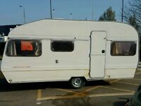 OLYMPUS 4/5 BERTH CARAVAN delivery can be arranged