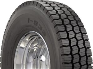 11R22.5 Pneus Traction IRONMAN