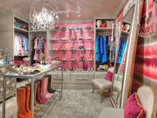 Cassady's Closet