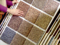 carpet pad and installation  low price